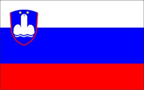 Zlovenska zastava