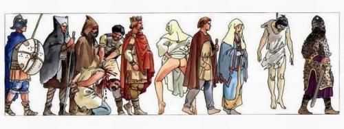 Smiješni stripovi Humanity-10