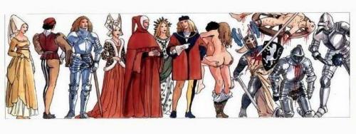 Smiješni stripovi Humanity-12