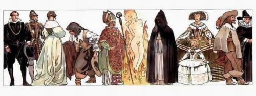 Smiješni stripovi Humanity-15