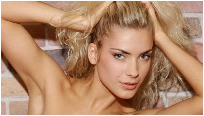 Atraktivna Ines