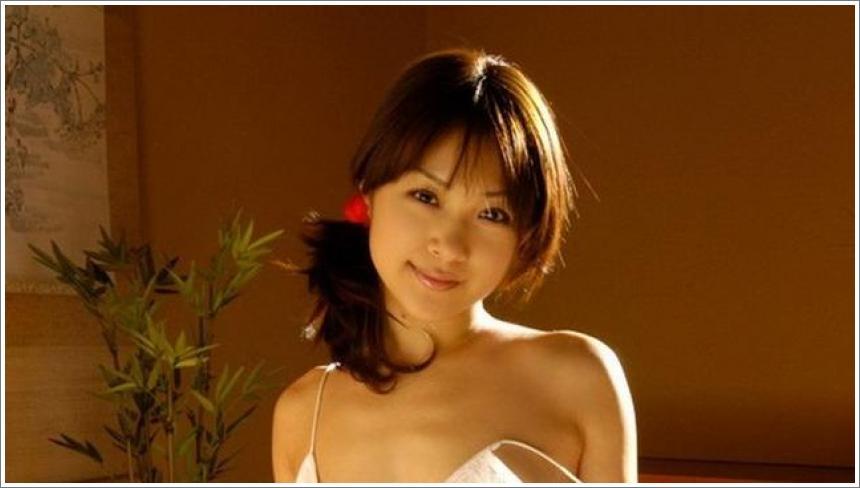 Simpatična Mihiro