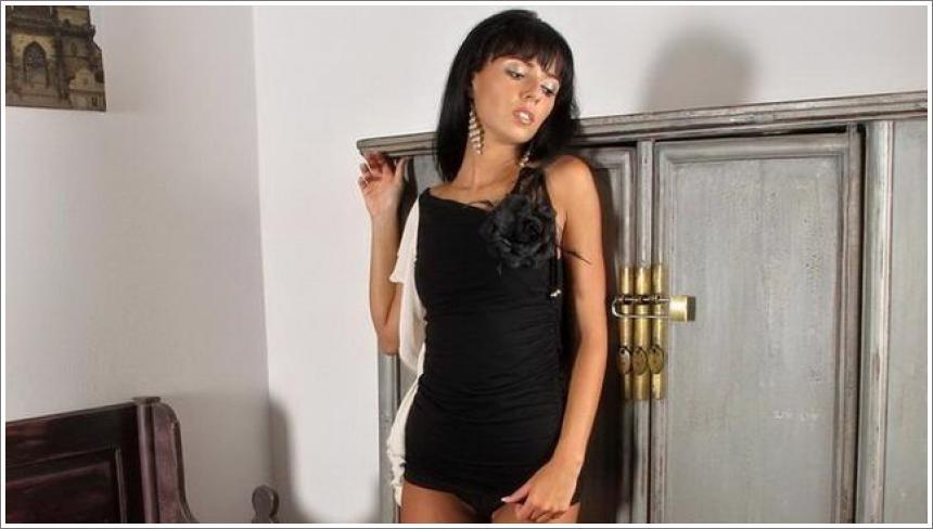Gina čeka tebe