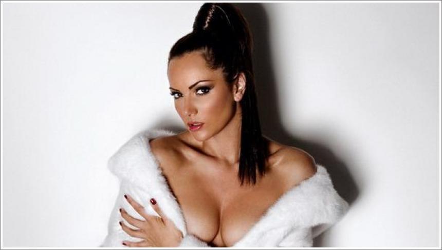 Ana Milojković - Srbija