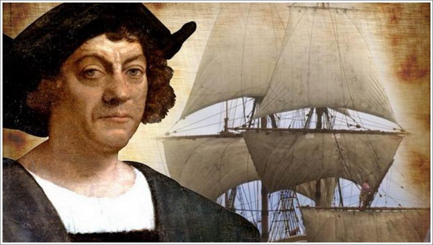 Da je Kristofor Kolumbo bio oženjen