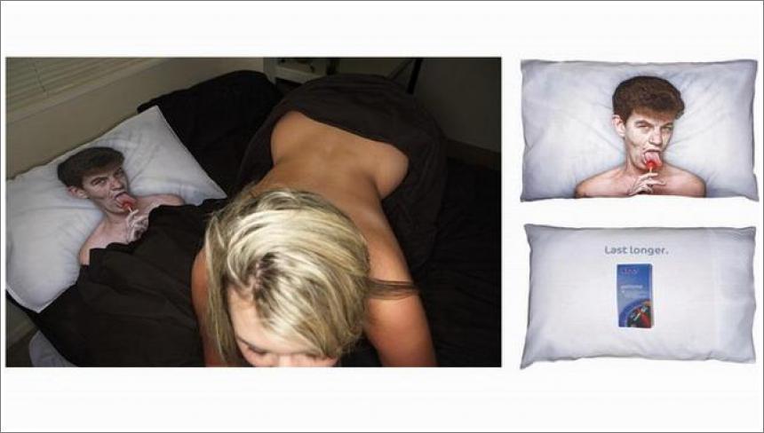 Durex jastučnice