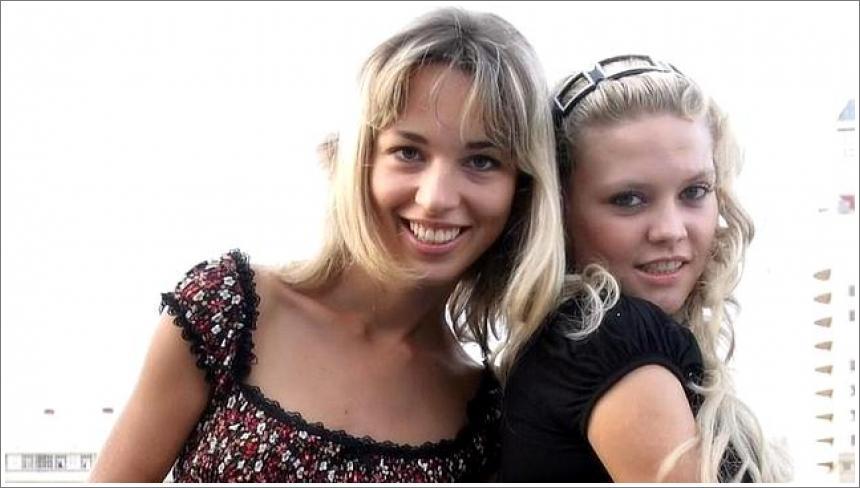 Hrabre djevojke ne nose gaćice №23