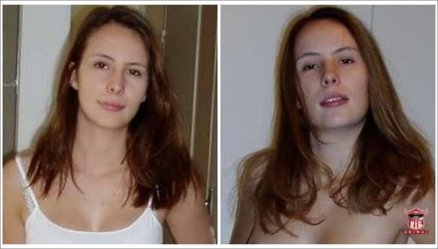 Obučene i odmah gole №24