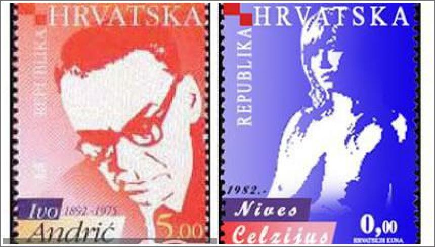 Nives Celzijus ne odustaje od Nobelove nagrade