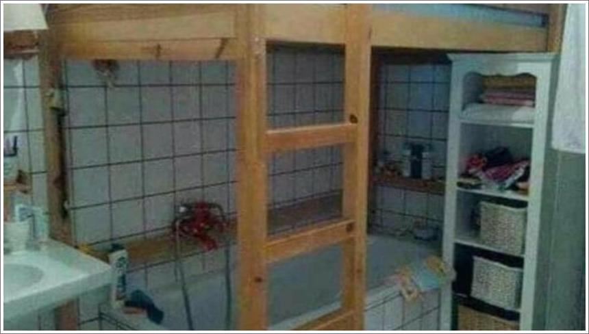 Izdaje je se jednokrevetna soba sa kupatilom...