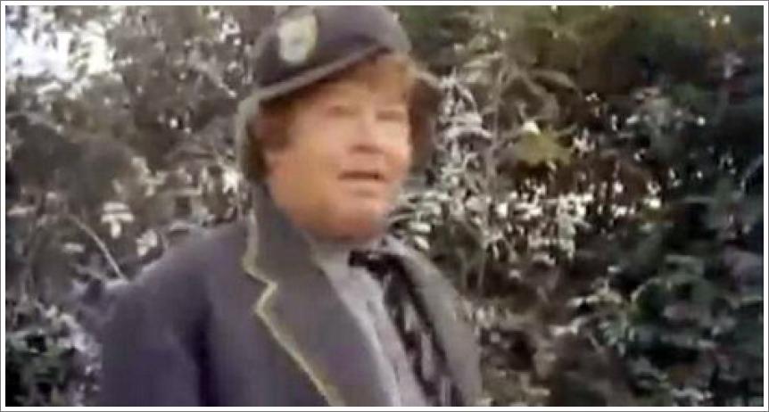 Benny Hill - Zločesti klinac