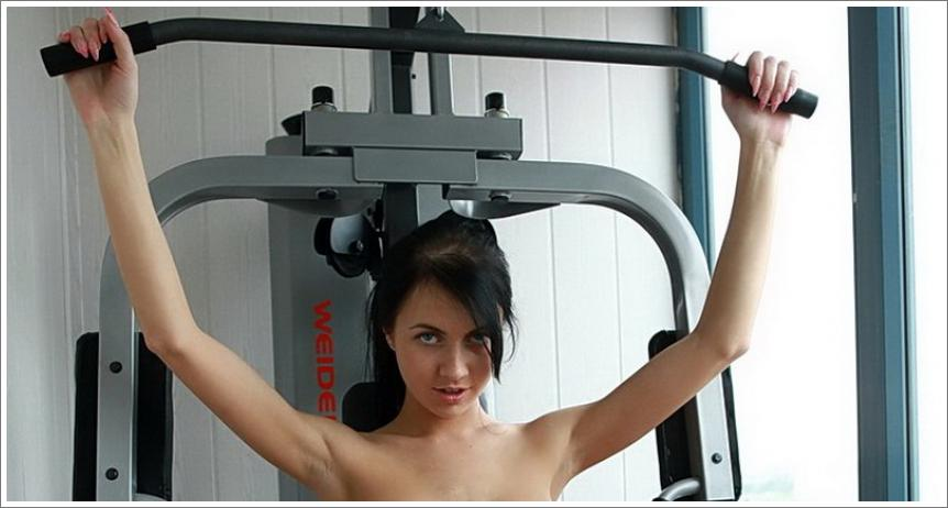 Devi voli da vježba gola