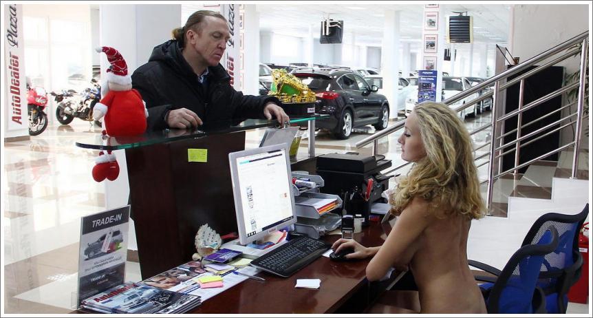 Kako povećati prodaju automobila