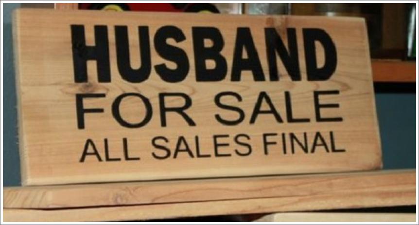 Besplatni muževi