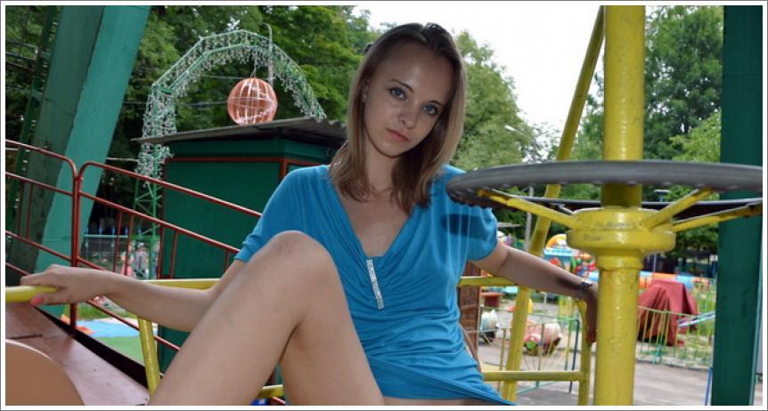 Hrabre djevojke ne nose gaćice №30