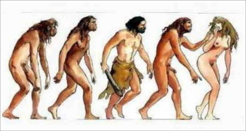 Ljudskost kroz povijest