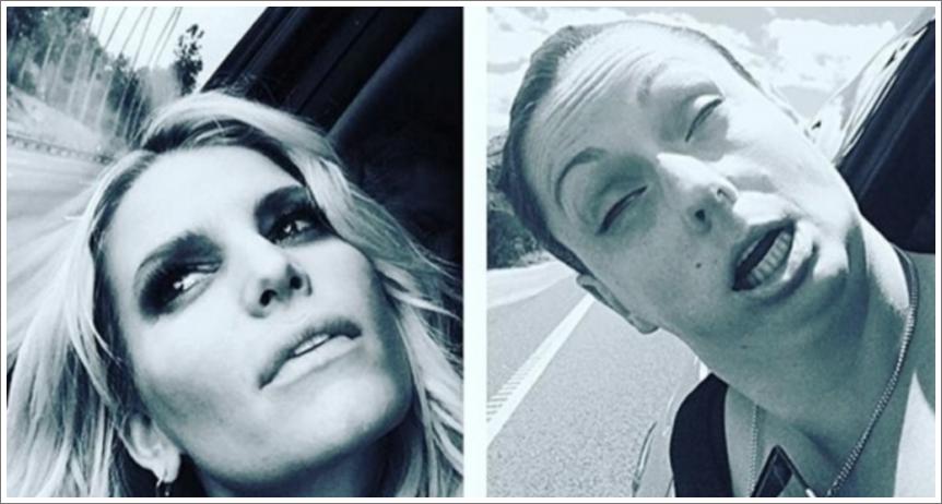 Instagram: parodije fotografija slavnih