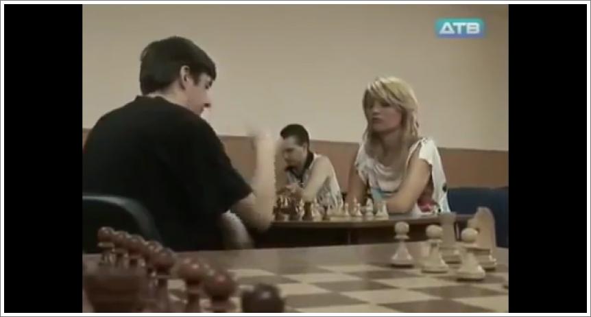 Šah i mat