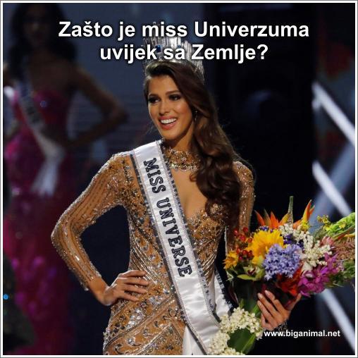Miss Univerzuma