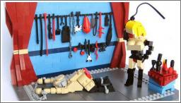 SM Lego kockice