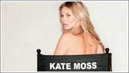 Kate Moss u magazinu Lui