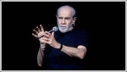 George Carlin o Religiji