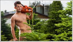Erotski kalendar Jungbauern 2016