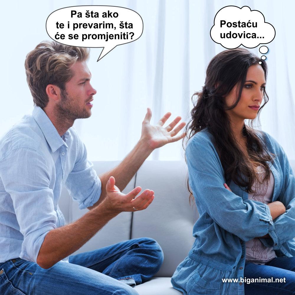 Bračni razgovori