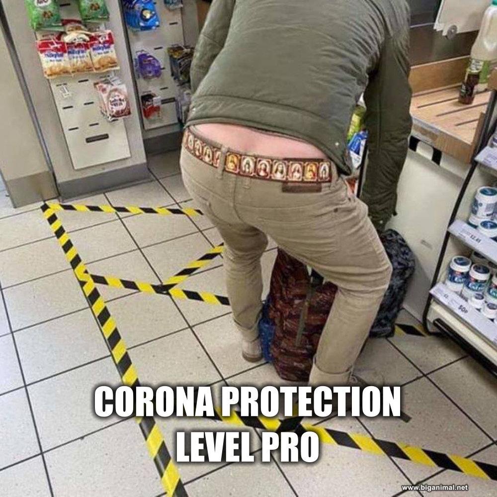 Božja zaštita