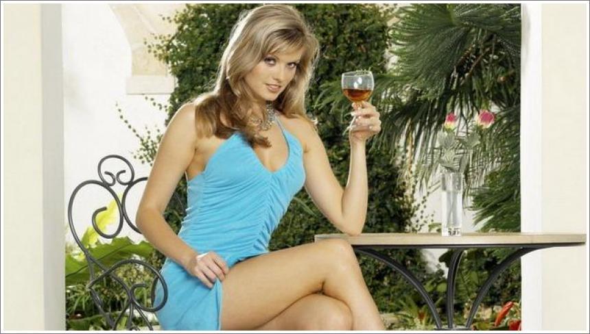 Elegantna Irena