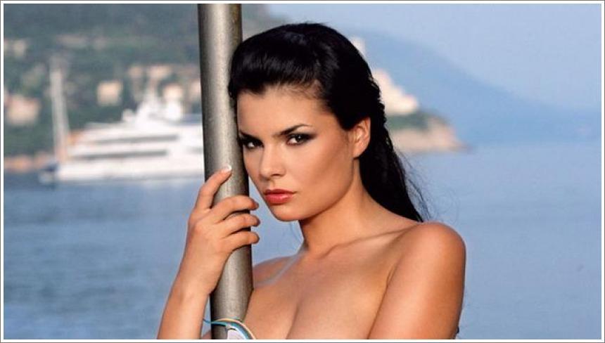Leona Rajačić - Hrvatska
