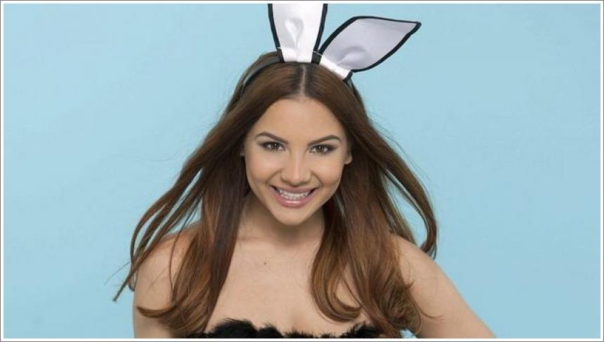 Lacey Vam želi sretan Uskrs