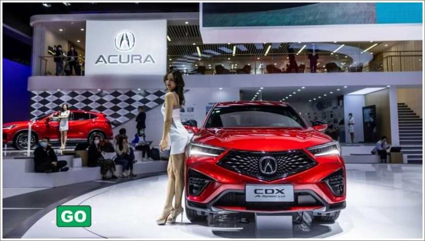Auto Šangaj 2021: prva velika izložba od početka pandemije