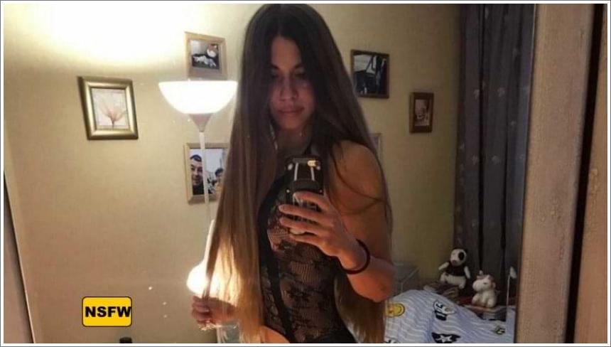 Seksi djevojke u donjem rublju №48