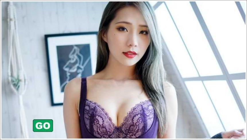 Seksi azijatkinje №10