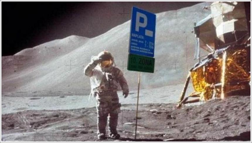 Zagreb Parking