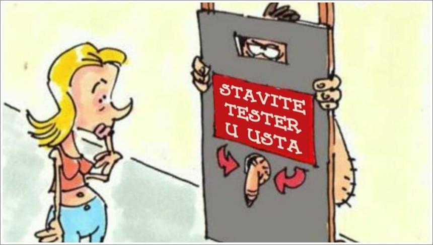 Konačno stigli i brzi testovi u Srbiju