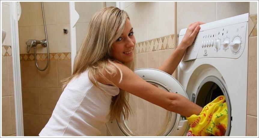 Dan za pranje rublja