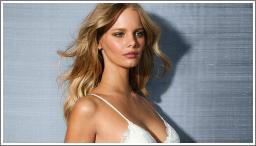 Marloes Horst – Victoria's Secret donje rublje