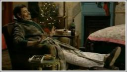 Mr Bean - Christmas Eve