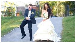 Vjenčanje u stilu Gangnam Style