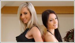 Christina i Tammy