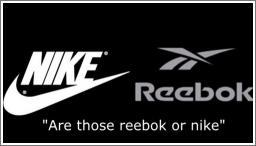 Reebok ili Nike