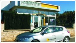 Renault Servis