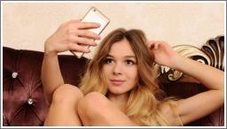 Golišavi selfie (HQ)