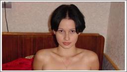 Amaterske fotografije djevojaka №16