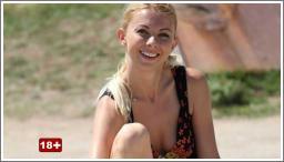 Hrabre djevojke ne nose gaćice №42