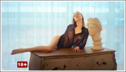 """Slike u """"Akt"""" žanru Andreya Gnezdilova"""