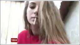 Pauza za cigaretu...