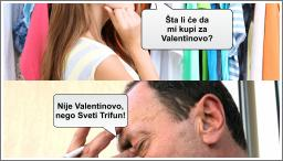 Meanwhile in Serbia